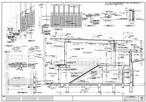 設計図 サンプル