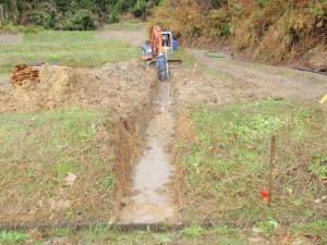 排水工事 鹿児島