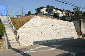 鹿児島 ブロック工事