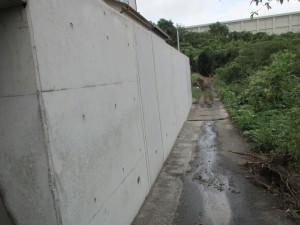 鹿児島 擁壁工事