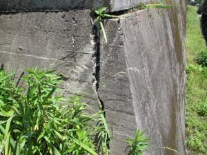 鹿児島 擁壁 補修工事