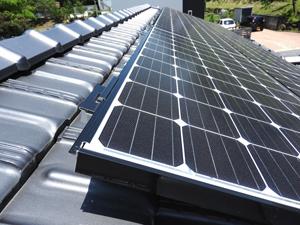 ソーラー 発電 洗浄 お客様の体験談