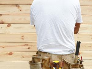 大工工事業主任技術者について