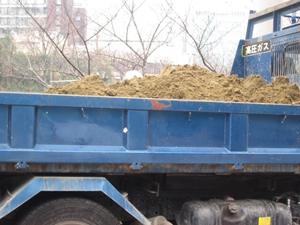 造園工事で使用する道具について