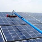 鹿児島 太陽光パネル 洗浄