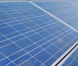 鹿児島 太陽光発電所