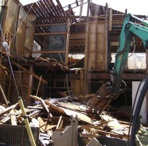 枕崎市 空き家 解体