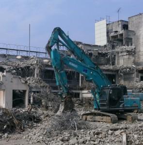 いちき串木野市 解体工事