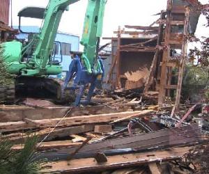 阿久根市 空き家 解体