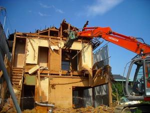 鹿児島 建物 解体