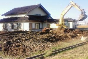鹿児島 空き家 解体