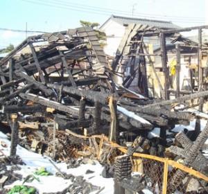 鹿児島 撤去工事