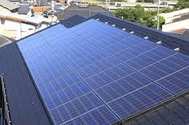 鹿児島 太陽光パネル
