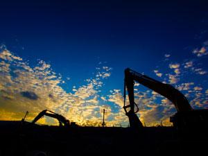 鹿児島でバイオマス発電所の土地の整地・基礎工事で選ばれる理由