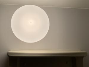 壁付照明工事
