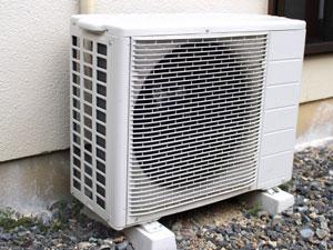 エアコン工事の施工実績