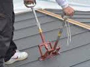 板金工事に使う工具について