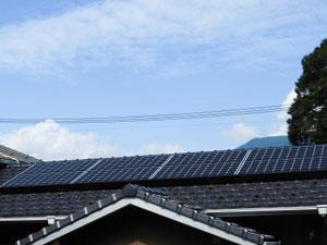太陽光メンテナンスの施工実績