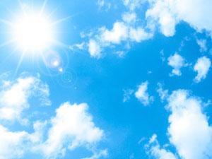 日照時間の長い南国鹿児島ならではのたくさんのソーラーパネル