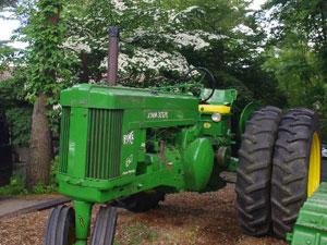 農道や林道区域内での工事について