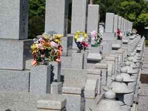 鹿児島でのお墓参り代行はお任せ下さい