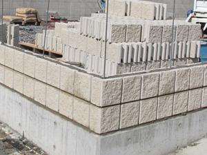 化粧ブロック塀の修理の流れ