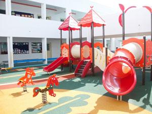 幼稚園・保育園の新築について