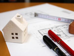 住宅工事について