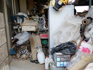 鹿児島 ゴミ屋敷 清掃について