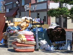ゴミ屋敷 清掃