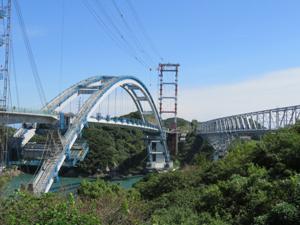 架橋 種類