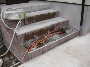 階段工事に必要な技術