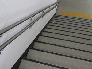 階段工事の手順