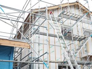 外装工事を定期的に行うことでマイホームがグッと長持ち