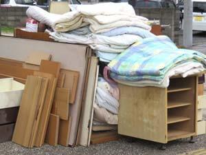 災害等廃棄物処理事業費補助金を活用しての工事